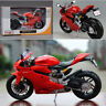 1/12 Tamiya Ducati 1199 Panigale S Motorcycle Model Set (Scale 1:12) 14129  UK
