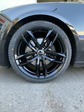 18 Zoll S-Line Sommer ET35 245/40R18 Für Audi A4 B8 B9 S4 A5 S5 A6 4F ABE Räder