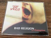 Die Toten Hosen /Campino mit Bad Religion -Raise your voice-Maxi Cd NEU von 1998