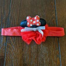 Disney Baby Minnie Mouse Headband