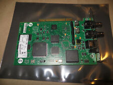 Allen Bradley ControlNet PCI Card 1784-PCIC Ser. B, Great Used Tested Dated 2009
