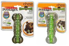 Petstages Crunchcore Tough Durable Dog Puppy Crunchy Toy Bone 4 Sizes