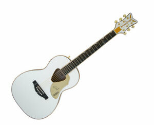 Gretsch G5021WPE Rancher Penguin Acoustic/Electric White - Used