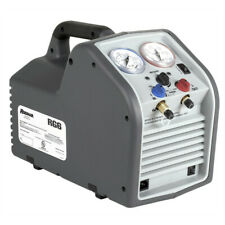 Robinair Rg6 110v Portable Refrigerant Recovery Machine New