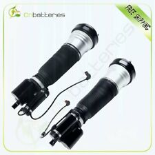 Front Pair Air Suspension Struts For 4Matic Mercedes W220 S430 S500