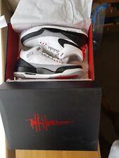 Nike Air Jordan 3 Tinker Hatfield UK12 US13