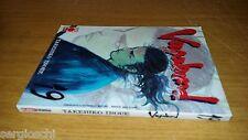 VAGABOND # 19-TAKEHIKO INOUE-2002-PANINI COMICS-PLANET MANGA - -MN19