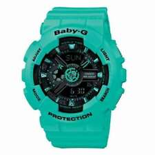 Casio 100 m (10 ATM) Water Resistance Adult Wristwatches