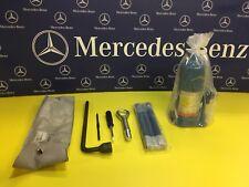 Genuine Mercedes Sprinter Brand New Weber Bottle Jack & Tools