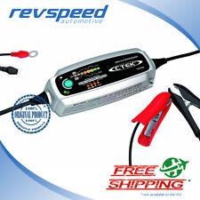 CTEK MXS 5.0 Test & Charge Charging and Testing Device 12V 0.8/5 A (EU Plug)