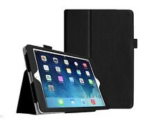 """UK New Smart Folding Folio Leather Case Cover For Apple NEW iPad 9.7"""" Inch 2017"""