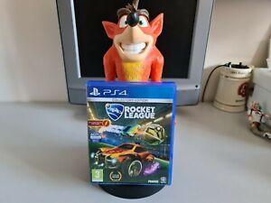 Rocket League Collectors Edition PlayStation 4 PS4 PAL