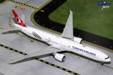 Turkish Airlines Boeing 777-300ER TC-JJT Gemini Jets G2THY680 1:200
