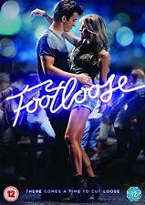 Footloose [DVD][Region 2]