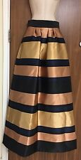 Coast Rita Metalic Maxi Skirt Sizes UK 6, 8, 10, 12, 14, 16 RRP £179