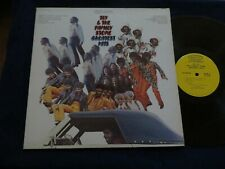 SLY & THE FAMILY STONES GREATEST HITS ORIG'1970 EPIC NM STEREO