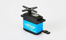 Carson 500502025 Servo CS-13 Waterproof MG/13 Kg/JR