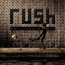 Rush - Roll The Bones (NEW CD)