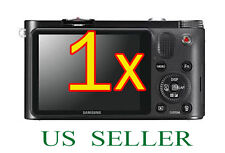 1x Clear LCD Screen Protector Guard Cover Shield Film For Samsung NX1000