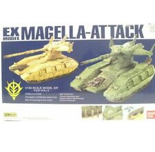 1/144 Gundam EX Model Kit Magella-Attack Battle Tank Set EX28