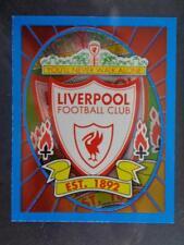 Merlin Premier League 99 - Club Emblem Liverpool #283