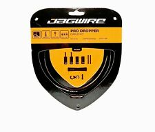 Jagwire Pro Dropper Seat Post Cable Kit