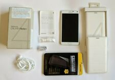 Samsung Galaxy Note 4 SM-N910F - 32GB - white + cases & more (BOXED)(NO CHARGER)