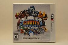 Skylanders Giants (Nintendo 3DS, 2012)