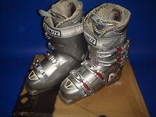 Botas de Esqui Ski  SOLOMITE color gris femeninas 286 mm