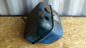 Ford 1710 fuel tank/ fuel store for compact tractor
