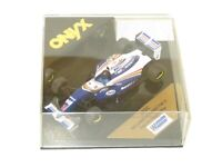 1/43 Onyx   Williams Renault FW16    French GP 1994  #2  N.Mansell
