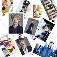 30PC Kpop Monsta X Photocards HYUNGWON  Photo Lomo I.M Card Picture WONHO