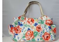 CATH KIDSTON DAY BAG- PADSTOW ROSE