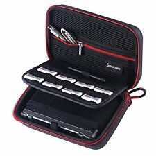 Smatree N100 Carrying Case for Nintendo Video Game Console, Fit for NEW 3DS XL ,