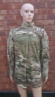 New Original British Army MTP EP UBAC Under Body Armour Combat Shirt 200/120 XXL