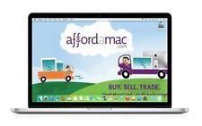 MacBook Pro Intel Core i5 3rd Gen. Apple Laptop