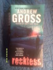 Andrew Gross - Reckless ( a Ty Hauck novel) (2011) - Paperback