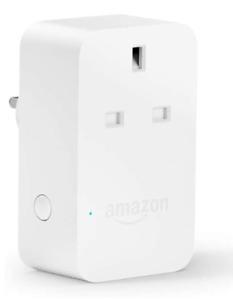 Amazon Smart Plug - works with Alexa