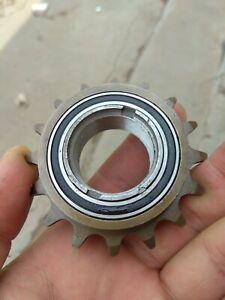 Sealed Bearing metric SINGLE SPEED 16T FREEWHEEL for Bicycle BMX Hub