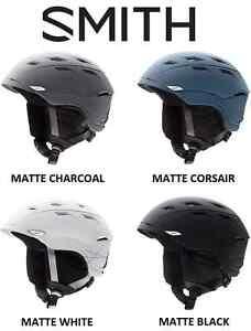 Smith Sequel Unisex Snowboard / Ski Helmet, Many Colors / Sizes, Brand NEW! Sale