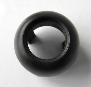 Genuine Used MINI (Black) Handbrake Cap for R56 R55 R57 R58 R59 R50 R52 R53 #4