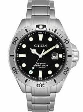 Citizen BN0141-53E Men's Limited Edition Promaster Titanium 300M Dive Watch