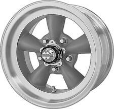 1 American Racing Vn105 Torq Thrust D Wheel Rim Chevy Gm Car 15x8 5x475 Lug