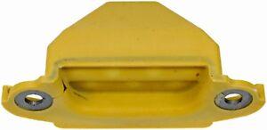 Axle Bumper Rear Dorman 31068