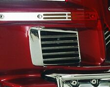 GOLDWING GL1500 Chrome 88-97 Louver Accents (B2-290) MADE BY SHOW CHROME