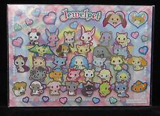 Sanrio Jewelpet Stickers - Friends Edition - V18