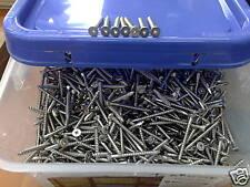 MERBAU DECKING STAINLESS STEEL SCREWS 10g 50mm 1000pcs