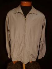 True Vintage 1950'S Taupe Brown McGregor Drissler Jacket Size 44 Extra Large