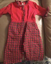 11 Pc Vintage 1950-1960's Girls Clothing/ Dresses Jumpsuit,Bathing Suit, Sweater