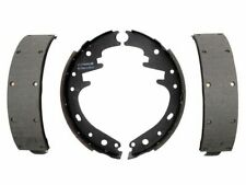 For 1954-1956 Packard Clipper Brake Shoe Set Front Raybestos 69493GP 1955